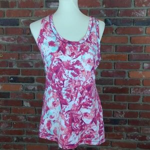 Calia Printed Tank Top